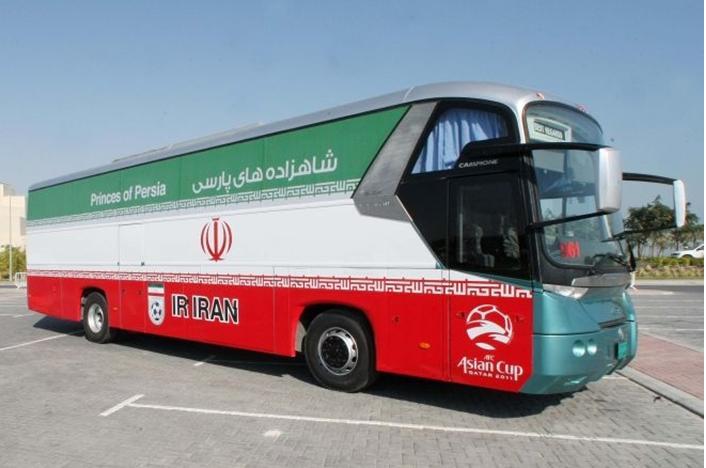 عکس اتوبوس اسپرت ایرانی | عکس اتوبوس اسپرت ایرانی | گالری ...